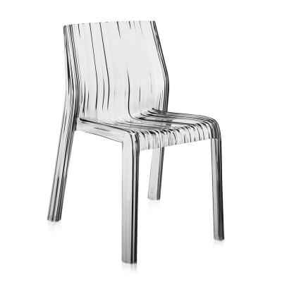 Frilly Stühle Kartell Farbe: glasklar