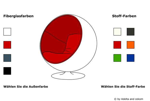 designwebstore ball chair. Black Bedroom Furniture Sets. Home Design Ideas