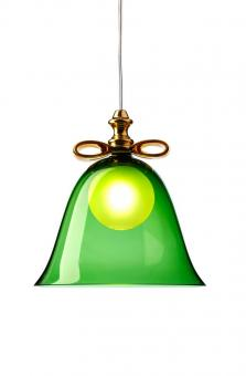 Bell Lamp Small white/white