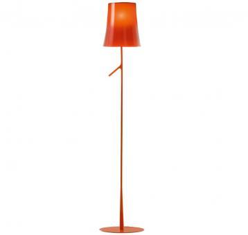 Birdie Tischleuchte Arancio | Piccola | ohne Dimmer