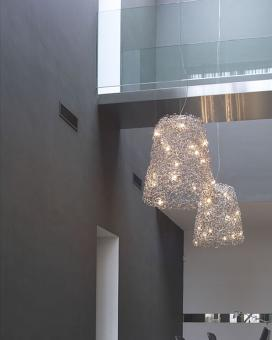 designwebstore crystal waters shade 60 cm. Black Bedroom Furniture Sets. Home Design Ideas