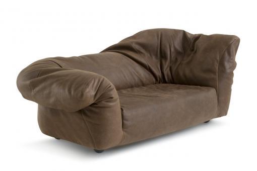 Sfatto Zweisitzer Sofa
