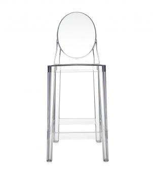 One More glasklar | Höhe 104 cm Sitzhöhe 65cm