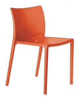 Air Chair Stuhl orange