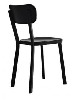 Déjà-vu Stuhl schwarz