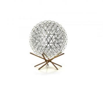 Raimond Tensegrity Floor Lamp Raimond Tensegrity Floor Lamp R61