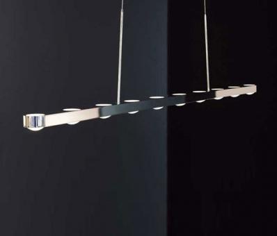 Dance LED 10 Linsen / alu pol/alu pol