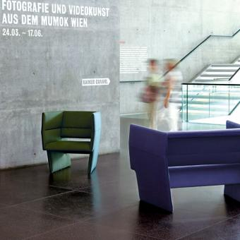 Cup Polstermöbel Weißpolster | Sessel