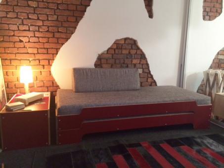 designwebstore bez ge zur stapelliege rolf heide ego matratzenbezug 90x200cm. Black Bedroom Furniture Sets. Home Design Ideas