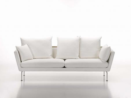 Suita Sofa Laser | Alu poliert