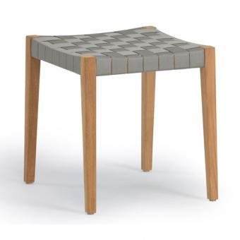 Wipp Sessel und Hocker Hocker | taupe