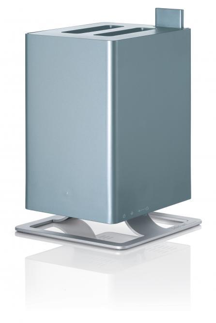 Anton Luftbefeuchter Nützliches Kleinundmore Farbe: silbergrau