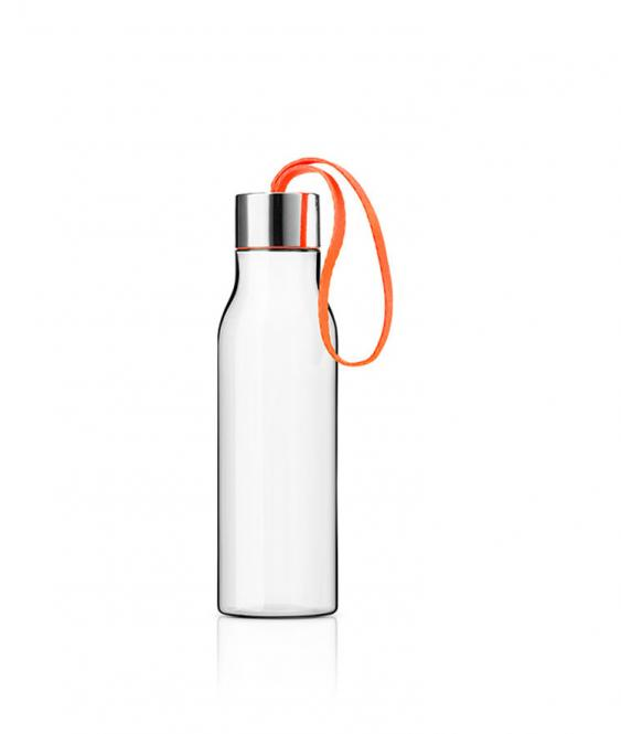 Trinkflasche von Eva Solo Nützliches Eva Solo Farbe: orange