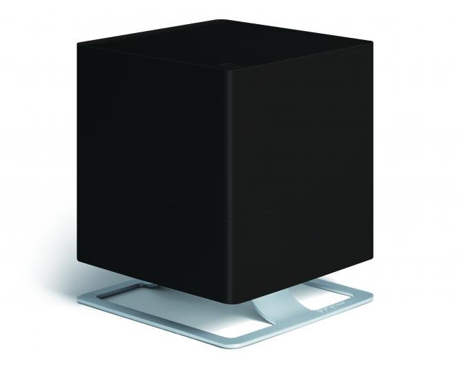 Luftbefeuchter Oskar Nützliches Kleinundmore Farbe: schwarz