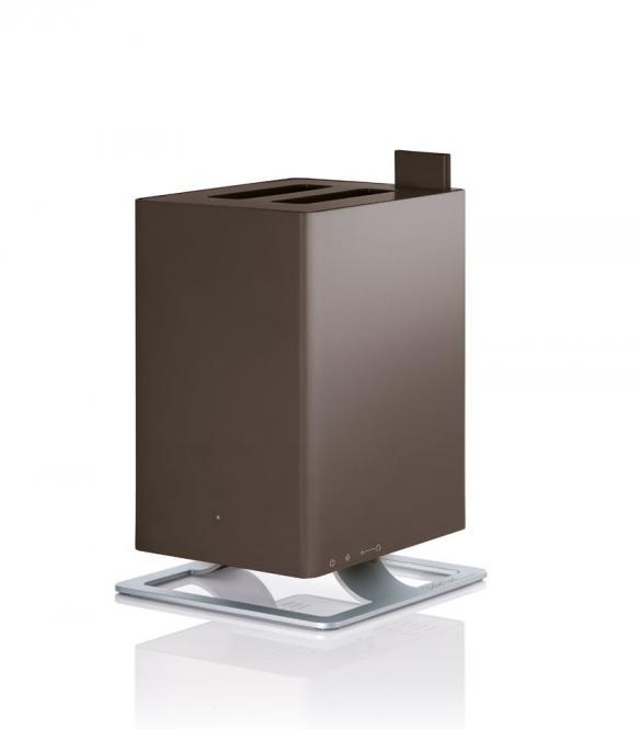 Anton Luftbefeuchter Nützliches Kleinundmore Farbe: bronze