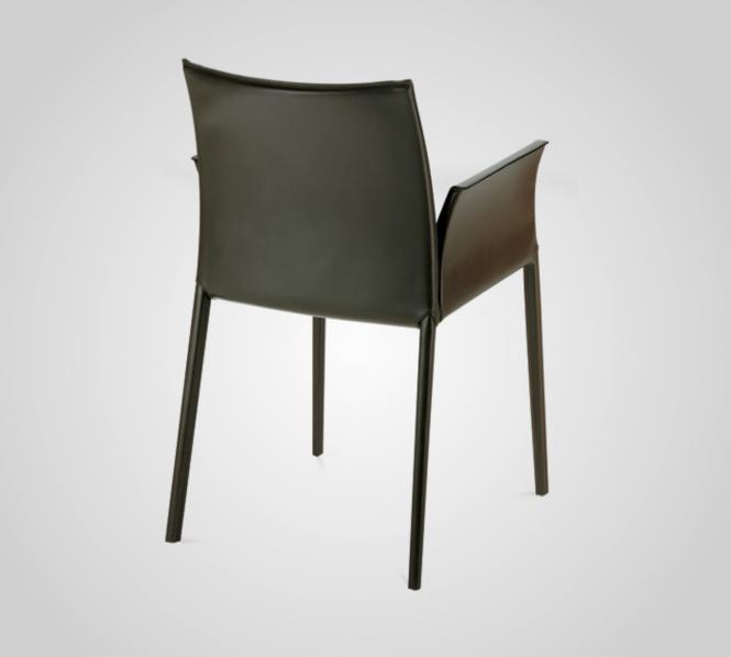 Lea 85 Stühle Zanotta