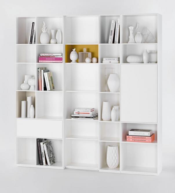 designwebstore nex pur schrank kombination 2. Black Bedroom Furniture Sets. Home Design Ideas