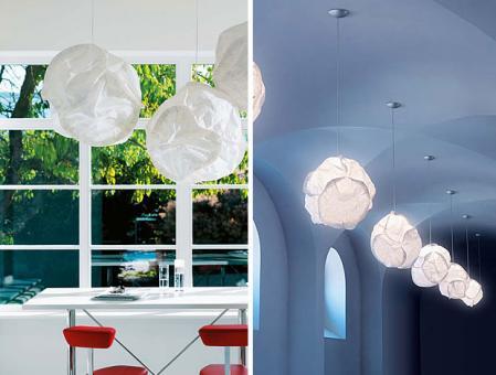 Designwebstore cloud led pendelleuchte cloud52 for Frank dekorationsartikel