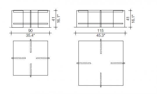 Designwebstore lewis coffee tables kirsche natur for Frank dekorationsartikel