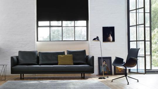 designwebstore prime time stoff gruppe 23 hochglanz poliert filzgleiter. Black Bedroom Furniture Sets. Home Design Ideas