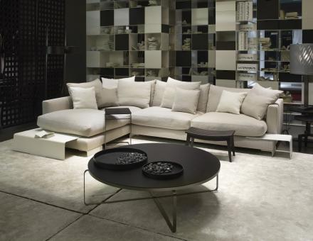 designwebstore | Long Island Sofa 270 cm breit | Stoff - Kategorie Super