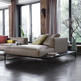designwebstore jaan living 782 3 sitzer sofa stoff. Black Bedroom Furniture Sets. Home Design Ideas
