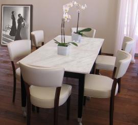 Driade Neoz Tisch Philippe Starck