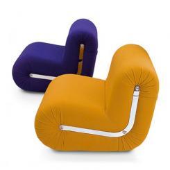 B-Line Boomerang Sessel