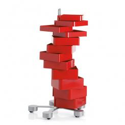 B-Line Spinny Schubladenelement Joe Colombo