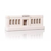Chisel & Mouse Beach Ballroom Model Building Miniatur Gebäudeskulptur