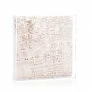 Chisel & Mouse Berlin Relief 3D Karte