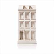 Chisel & Mouse Columbia Heights Model Building Miniatur Gebäudeskulptur