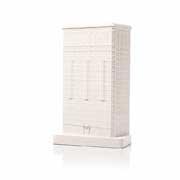 Chisel & Mouse Flatiron Building Model Building Miniatur Gebäudeskulptur