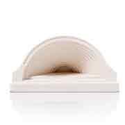 Chisel & Mouse Hollywood Bowl Model Building Miniatur Gebäudeskulptur