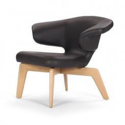 Classicon Munich Lounge Chair Sessel Sauerbruch Hutton