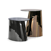 ClassiCon Pli Side Table Beistelltisch Victoria Wilmotte
