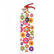 Safe T Flower Design, Feuerlöscher DNC TAG