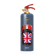 Safe T Mini Design Feuerlöscher DNC TAG