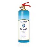 Safe T Spirit Design Feuerlöscher DNC TAG