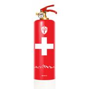 Safe T Swiss Feuerlöscher DNC TAG