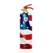 Safe T USA Design Feuerlöscher DNC TAG