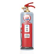 Safe T Pump Design Feuerlöscher DNC TAG