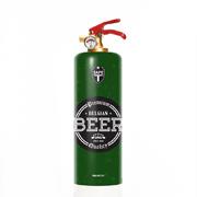 Safe T Beer Design Feuerlöscher DNC TAG