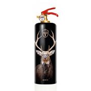 Safe T Deer 2 Design Feuerlöscher DNC TAG