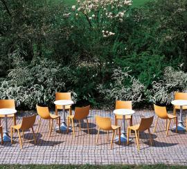 Driade Bo Stuhl Philippe Starck