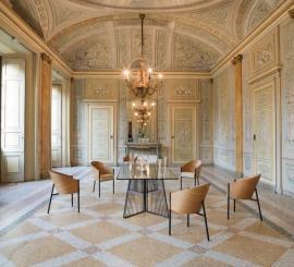Driade Costes Stuhl Philippe Starck