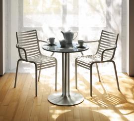 Driade Pip-e Stuhl Philippe Starck und Eugeni Quitllet