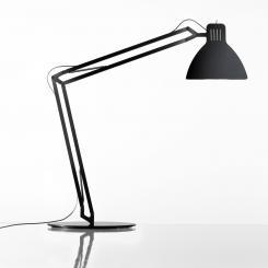 Ingo Maurer Looksoflat Tischlampe