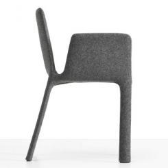 Kristalia Joko Stuhl Bartoli Design