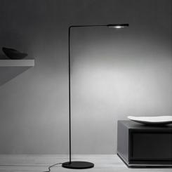 Lumina Flo Lounge Stehleuchte Foster & Partners
